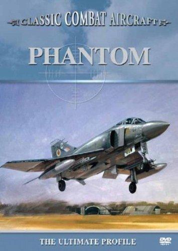 Classic Combat Aircraft - Phantom: the Ultimate Profile [Import anglais]