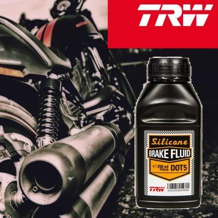 Motorize - Brake Fluid DOT 5