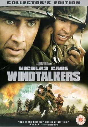نتيجة بحث الصور عن Windtalkers