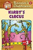 Kirby's Circus, Alexis Strathmann, 0764137220