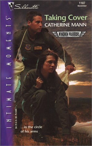 book cover of Taking Cover