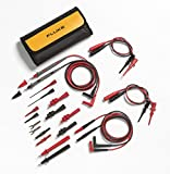 Fluke TL81A Test Lead Set, Deluxe Electronic