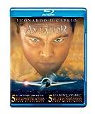 The Aviator / L'Aviateur (Bilingual) [Blu-ray]