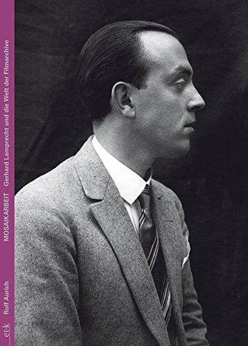 Mosaikarbeit: Gerhard Lamprecht und die Welt der Filmarchive Taschenbuch – 1. Januar 2013 Rolf Aurich edition text + kritik 3869163119 Deutschland
