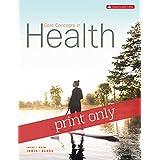 Core Concepts in Health