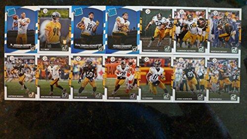 Pittsburgh Steelers Brown Football Case - 9