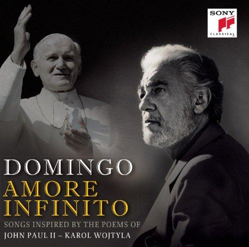 Amore Infinito - Songs Inspired by the Poems of John Paul II - Karol Wojtyla ()