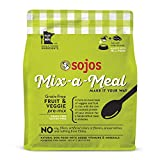 Sojos Mix-A-Meal Pre-Mix Natural Dehydrated Dog