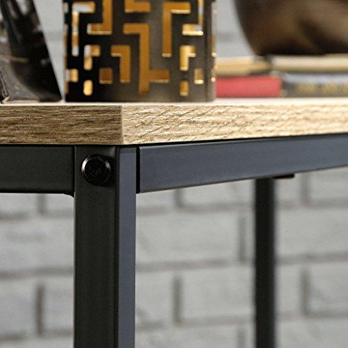 Sauder 420042 Sofa Furniture, Table, Charter Oak by Sauder (Image #3)