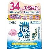 DHC(ディーエイチシー) DHC 濃密うるみ肌 オールインワンリッチジェル 120g