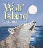 Wolf Island, Celia Godkin, 1554550084