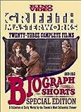 Biograph Shorts