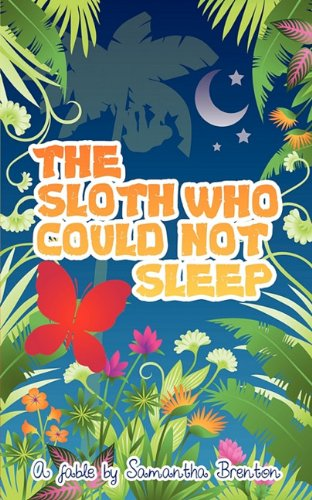 Download The Sloth Who Could Not Sleep pdf epub