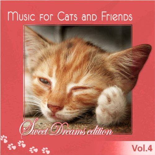 Music for Cats and Friends, Vol. 4