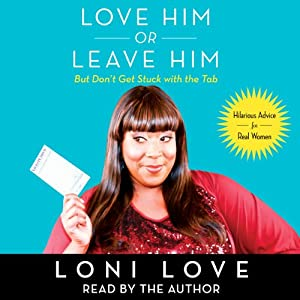 Love Him or Leave Him, But Don't Get Stuck with the Tab Audiobook