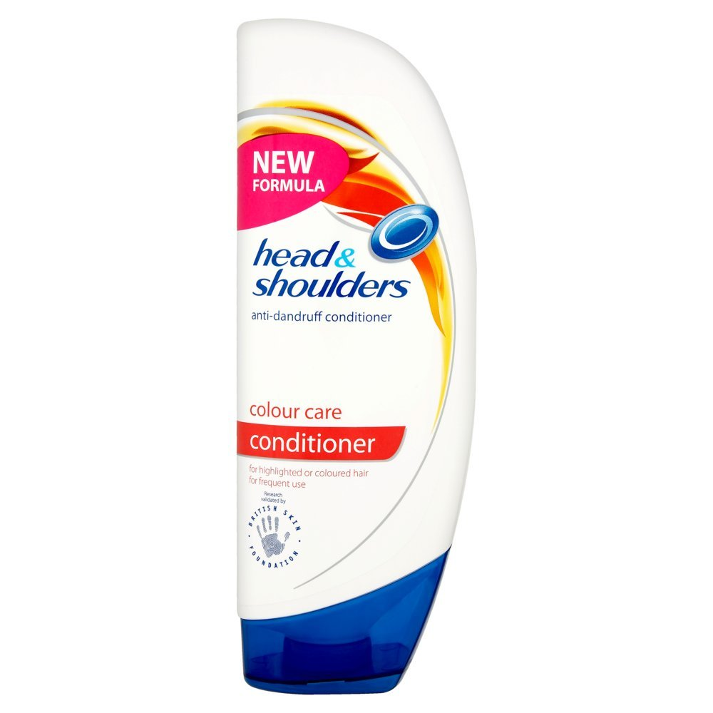 Co colour care guernsey - Head Shoulders Colour Care Conditioner 400 Ml Pack Of 3 Amazon Co Uk Health Personal Care