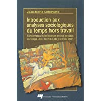 Introduction aux analyses sociologiques