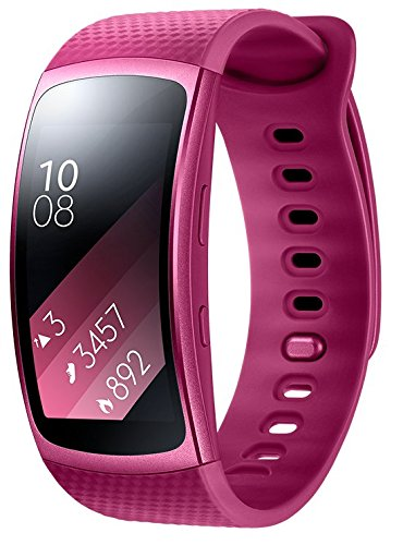Samsung Gear Fit 2 SM-R360 Smartwatch
