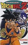 Dragon Ball Z - Cycle 2, tome  1 par Toriyama