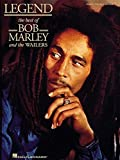 Bob Marley - Legend: The Best of Bob Marley & The Wailers Piano, Vocal and Guitar Chords