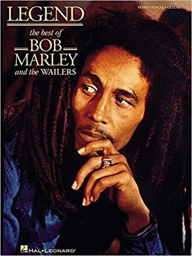 Bob marley legend the best of bob marley the wailers bob bob marley legend the best of bob marley the wailers bob marley 9780793536986 amazon books altavistaventures