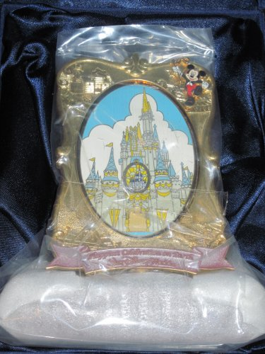Disney Castle 50th Anniversary Extra Large Collector