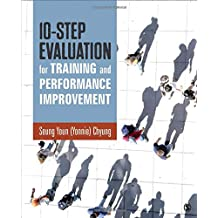 10-STEP EVALUATION FOR TRAININ G AND PERFORMANCE IMPROVEMENT