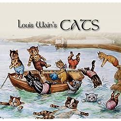 Louis Wain's Cats