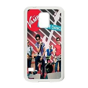 Samsung Galaxy S5 Mini Phone Case The Vamps T7219