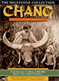 "The lost masterpiece by the makers of ""King Kong,"" Merian C. Cooper and Ernest B. Schoedsack's ""Chang"" is available for the first time in over 45 years. Shot entirely in Siam, the film tells the story of a farmer and his family who have settled a sma..."