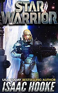 Star Warrior by Isaac Hooke ebook deal
