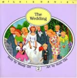 The Wedding, Wendy Orr, 1550372807