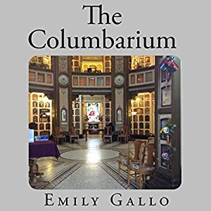 The Columbarium Audiobook