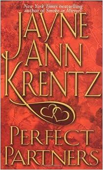 Book Perfect Partners by Krentz, Jayne Ann(April 1, 1992) Mass Market