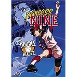 Princess Nine: V.2 Double Header