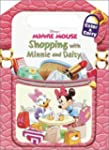Shopping with Minnie and Daisy