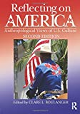 img - for Reflecting on America book / textbook / text book