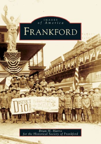 Download Frankford (PA) (Images of America) pdf