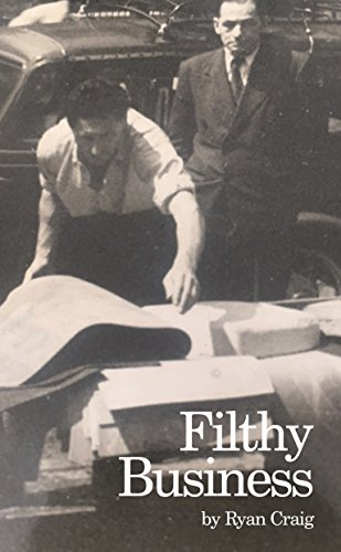 Filthy Business - Kindle edition by Ryan Craig. Literature ...