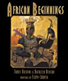 African Beginnings, James Haskins, 0061136123