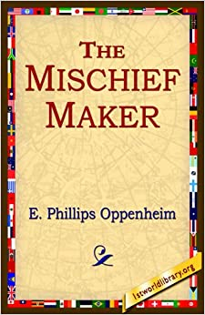 Book The Mischief-Maker