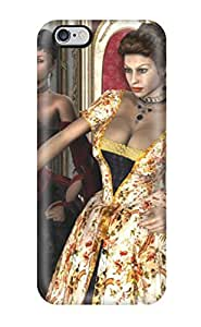 Awesome FcMQYPF469RjeKT Craigmmons Defender Tpu Hard Case Cover For Iphone 6 Plus- People Fantasy Abstract Fantasy