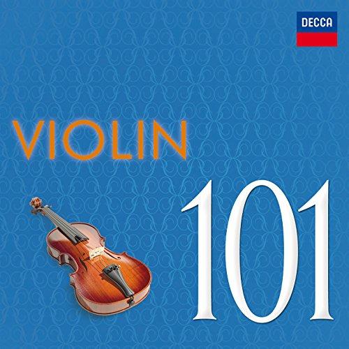 101 Violin [6 CD] (Joshua Bell St Martin In The Fields)