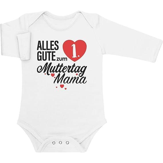 Muttertag Geschenk Baby