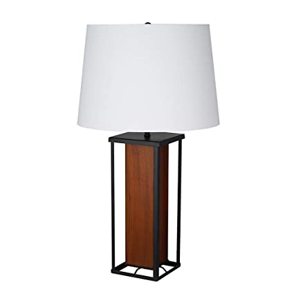 Rustic Table Lamps Amazon