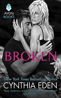 Broken: LOST Series #1 by [Eden, Cynthia]
