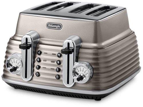 toaster bronze - 3