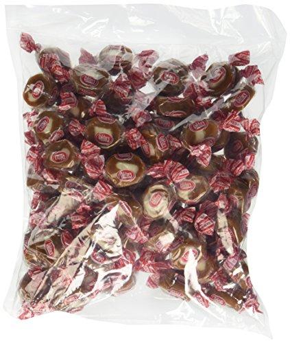 - Goetze Bulls-Eyes Original Caramel Creams 2lb