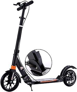 Scooter HLF Adulto Monoposto
