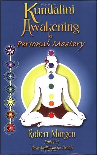 Kundalini Awakening for Personal Mastery: Amazon.es: Robert ...